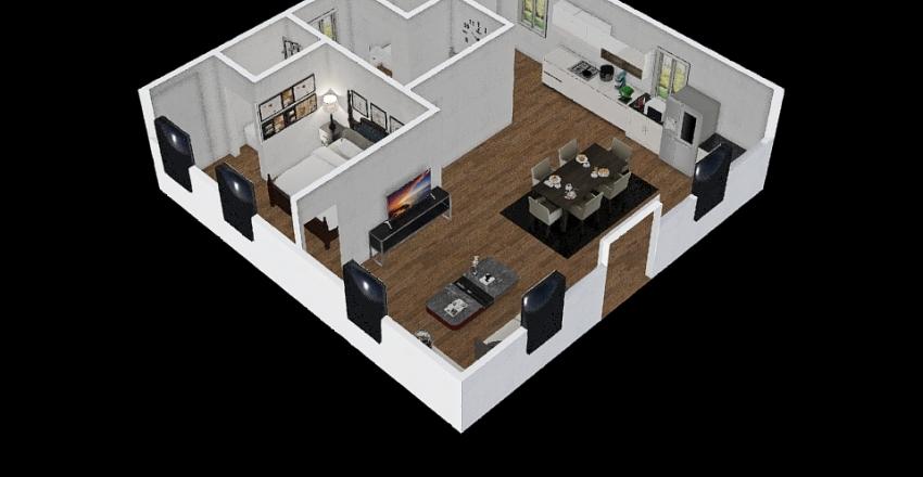 Math PT Breanna Casandra R Bolofer Interior Design Render