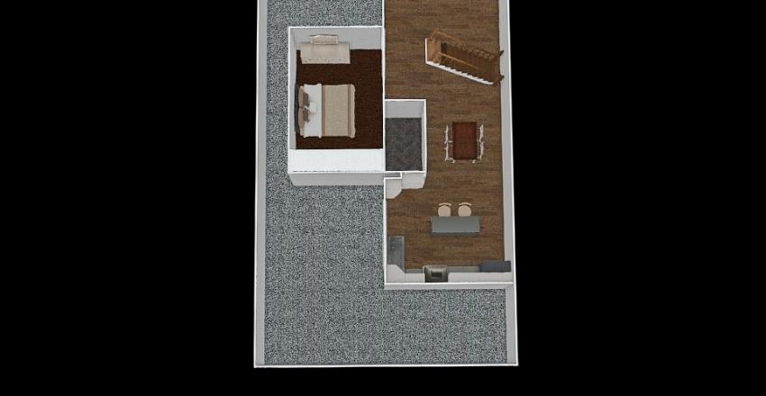 don jose luis Interior Design Render