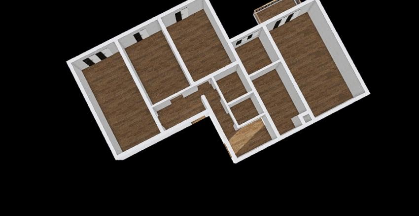 58502 Interior Design Render