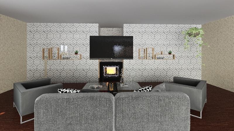 Athas Interior Design Render