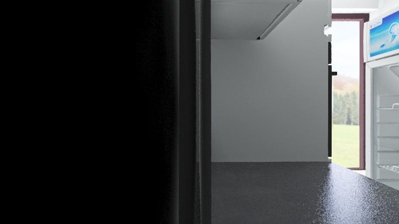 T 3 Reboleira Interior Design Render