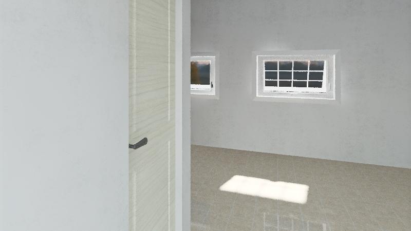 2850 Interior Design Render