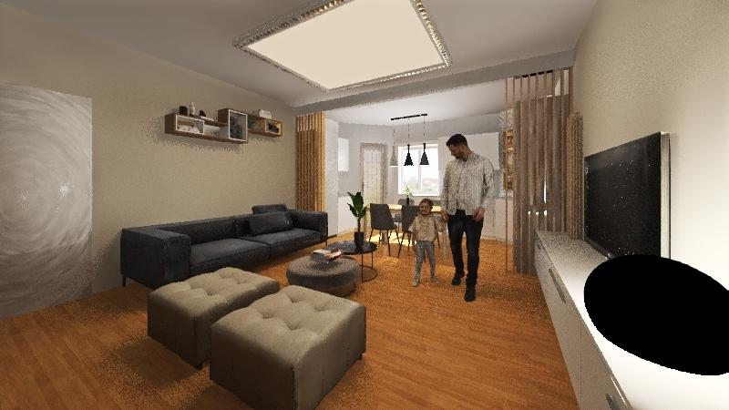 DARIO 2 Interior Design Render