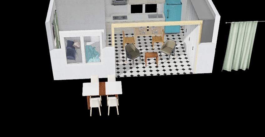 epanomi Interior Design Render