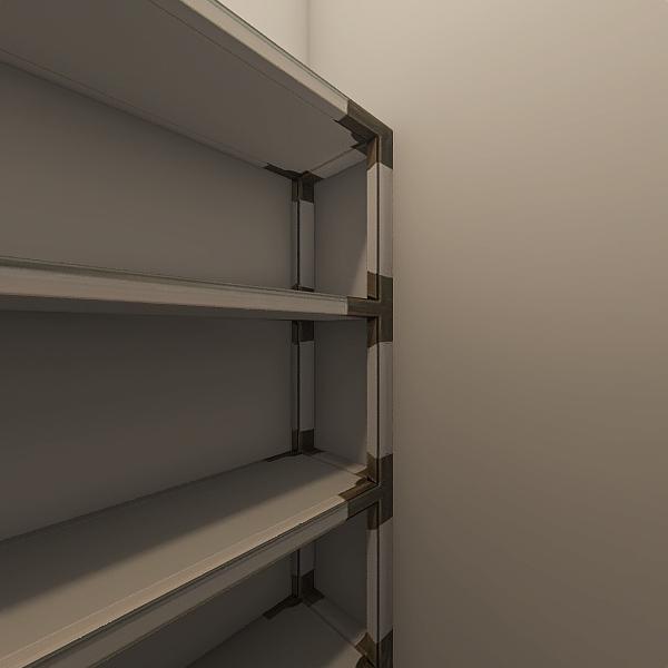 Home Cologno Interior Design Render