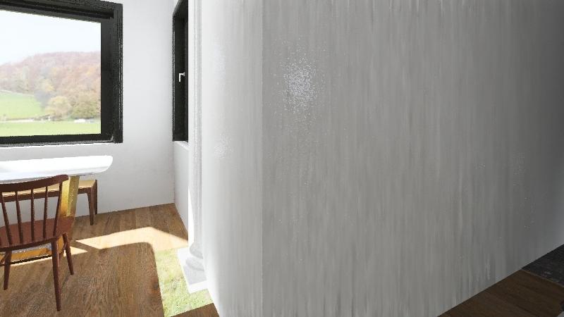 Doubek 3 Interior Design Render
