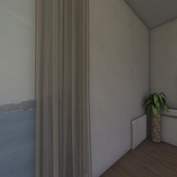 yannick Interior Design Render