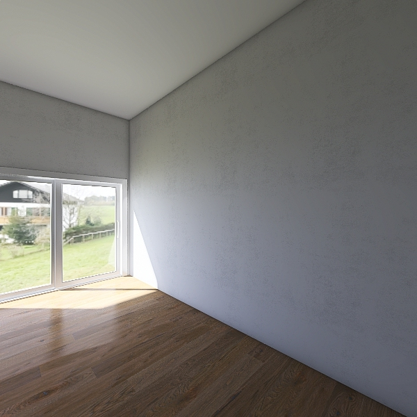 LUZ Interior Design Render