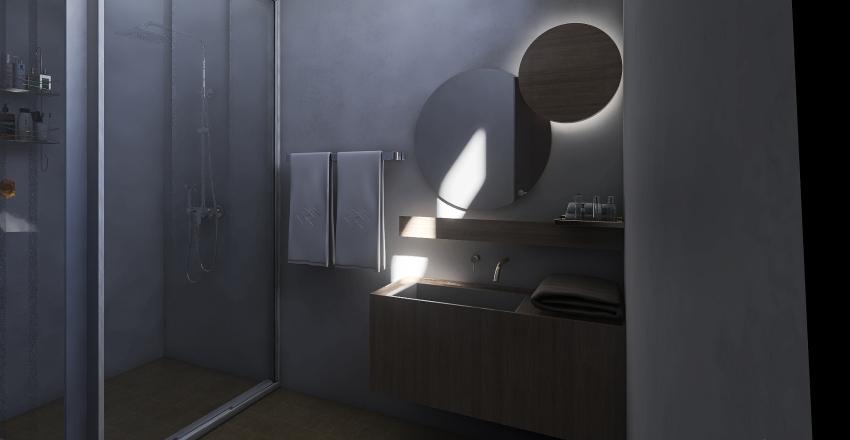 tarli - tagliolo Interior Design Render