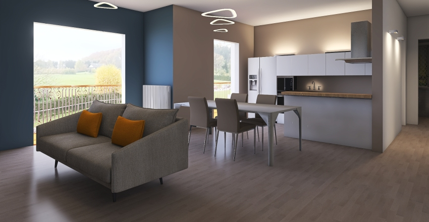 App Cerea 2 Interior Design Render