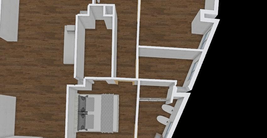 casa divisa 2 Interior Design Render