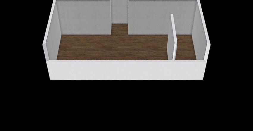 bib Interior Design Render