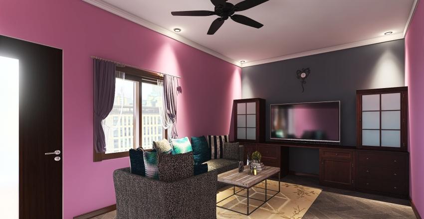 aj Interior Design Render