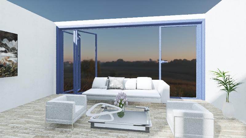 dddddd Interior Design Render