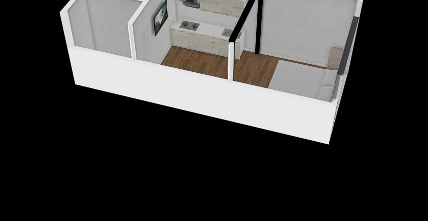 проект дима Interior Design Render
