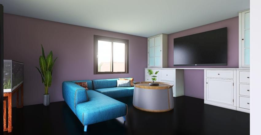md Interior Design Render