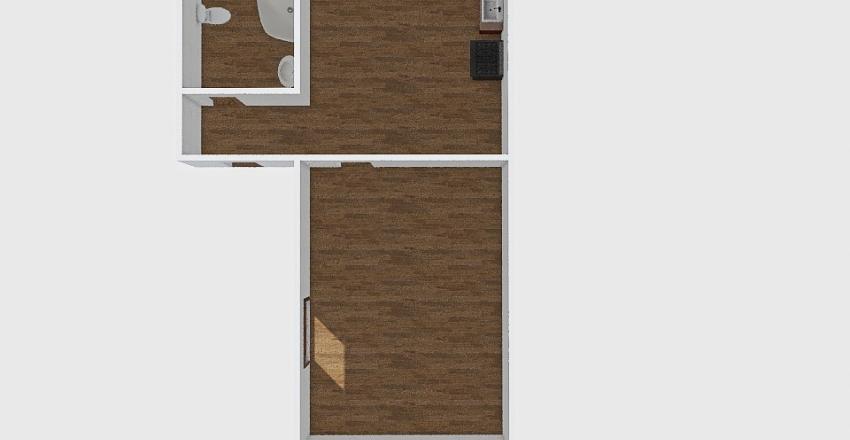 Дома_0506 Interior Design Render