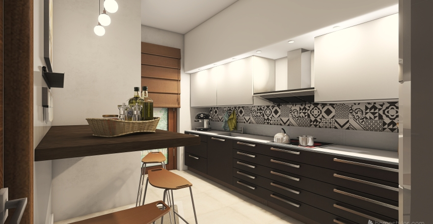 vadruccio Interior Design Render