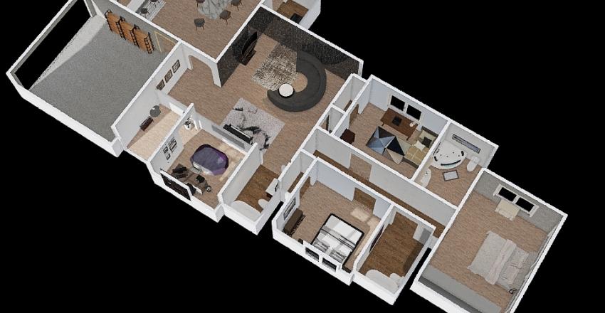 Home nov. 6 Interior Design Render