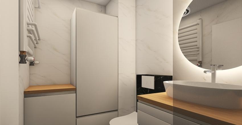 Albert Interior Design Render