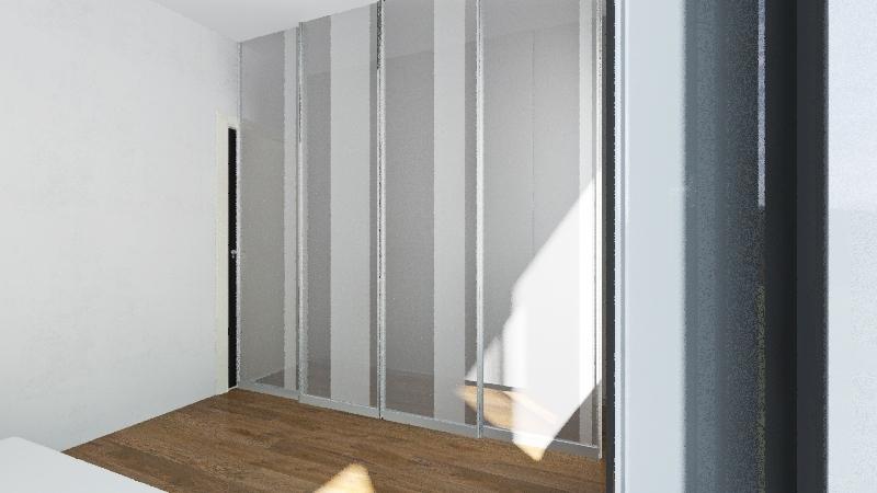 Trescore Carminati Interior Design Render