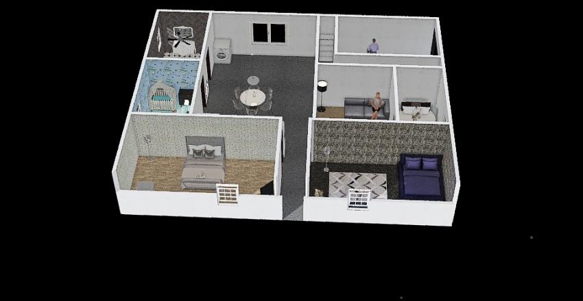 ftdytdfhyh Interior Design Render