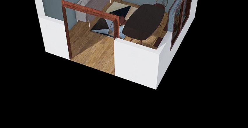 interior D Interior Design Render