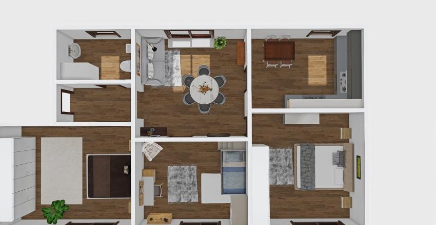 capobianco Interior Design Render