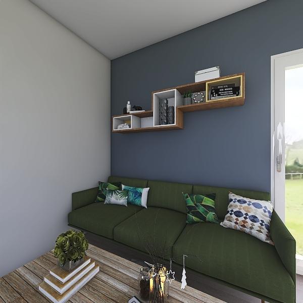 2x40ft_concept7 Interior Design Render