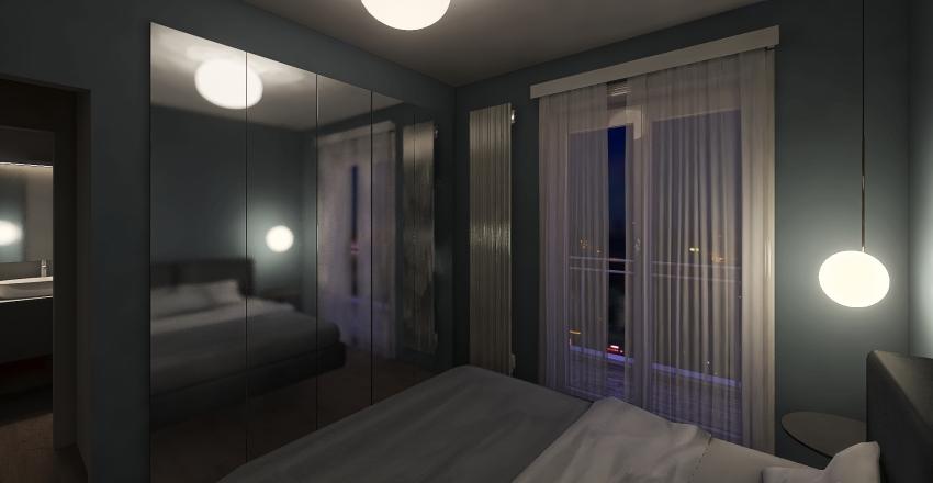 Fabri Doberdò 8 Interior Design Render