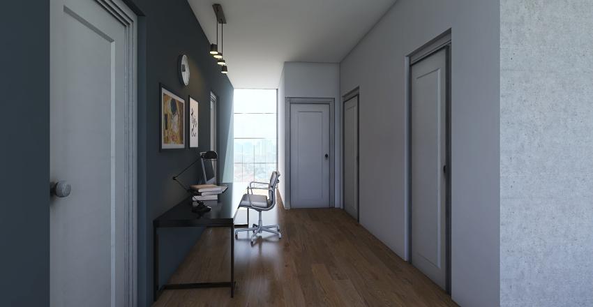 copan giovana Interior Design Render