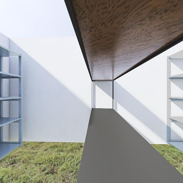 depooo Interior Design Render
