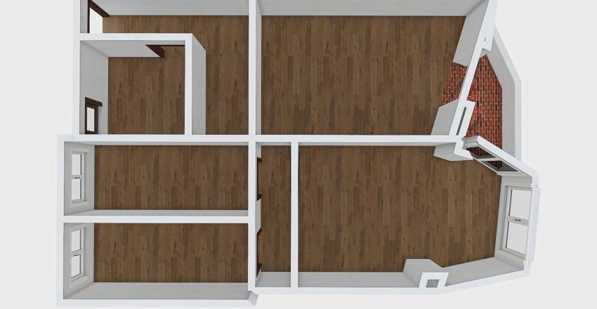 concepcion arenal 234 (2) Interior Design Render
