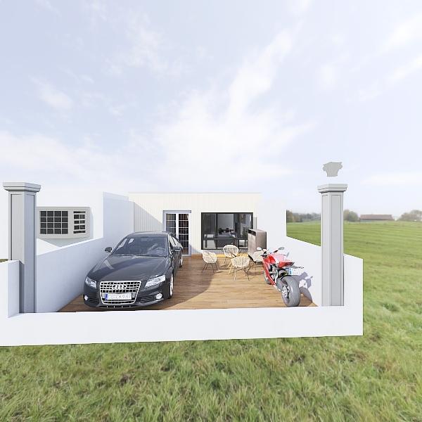 OLIVEIRA-hyrul Interior Design Render