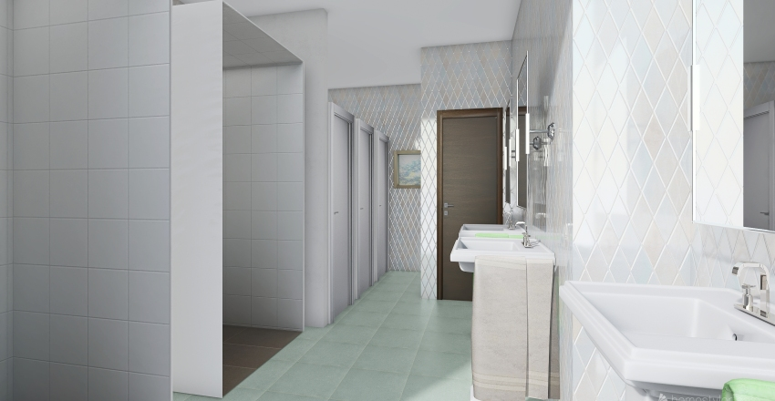 torretaplata1proyecto2 Interior Design Render