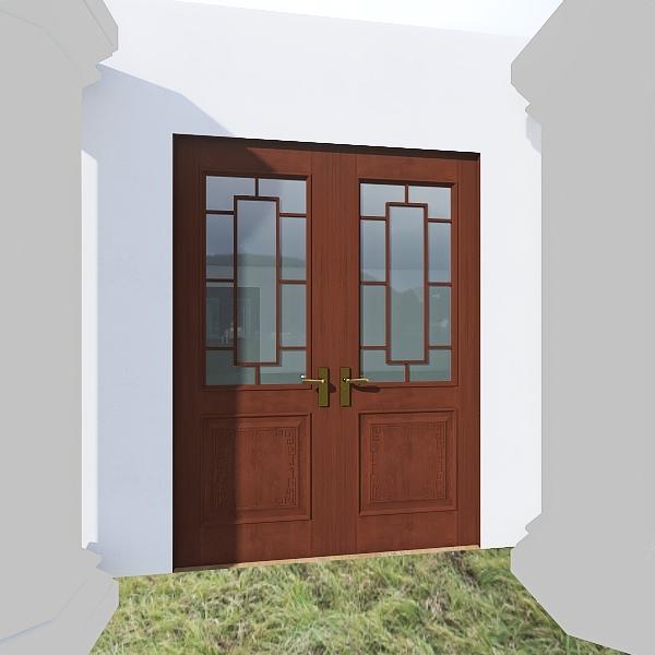 no light house. corn Interior Design Render