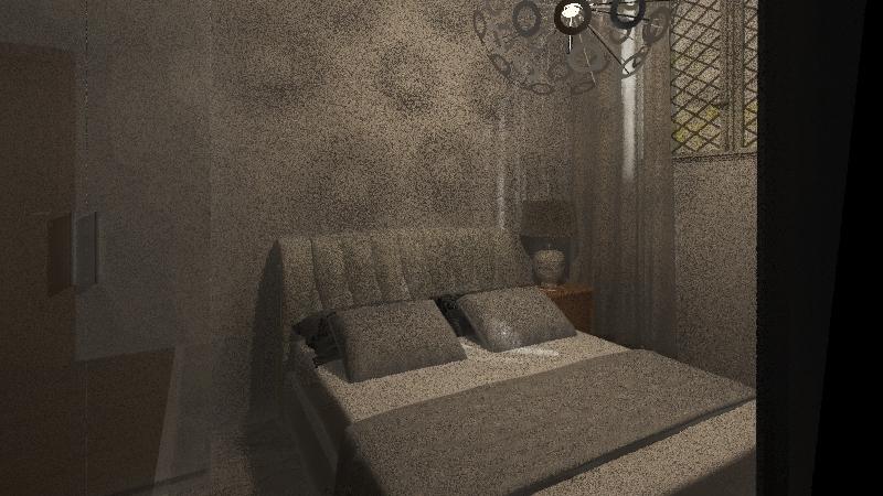 Thati Interior Design Render