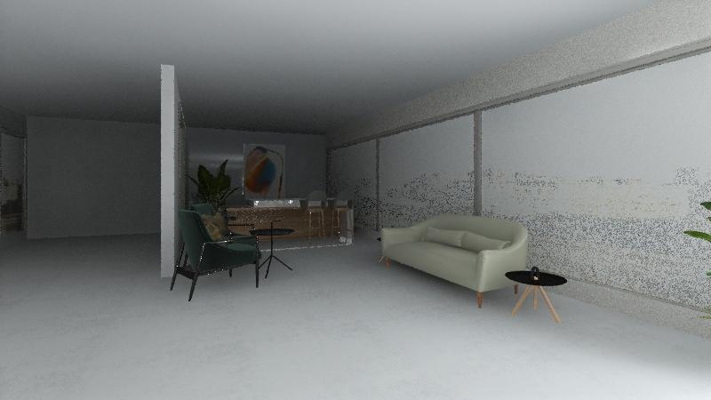 gir Interior Design Render