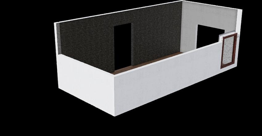 barcza Interior Design Render