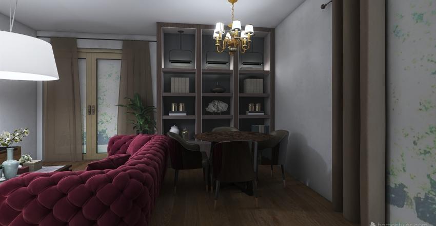 51 Interior Design Render