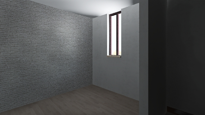 Fiori 908 cocina L Interior Design Render
