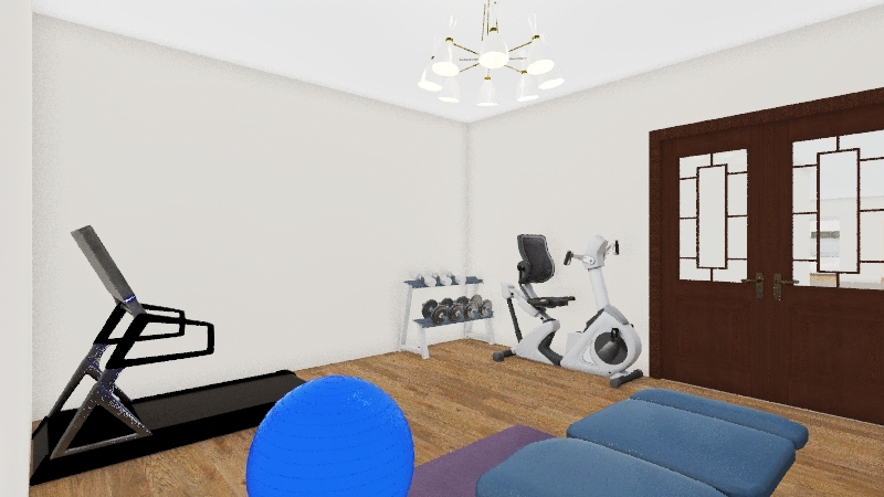 in the lap of luxury Interior Design Render