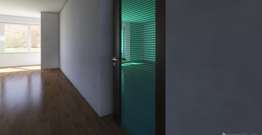 квартира 1s Interior Design Render
