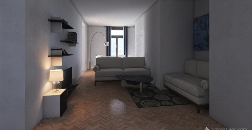 giardini Interior Design Render