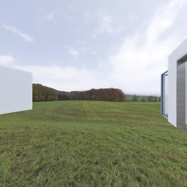 gamal  Interior Design Render