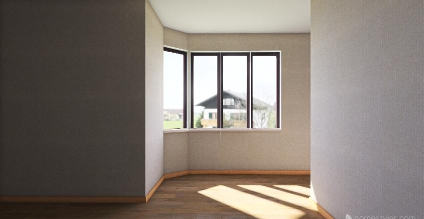 Ana Home Interior Design Render