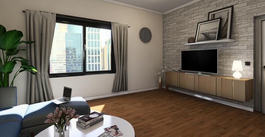 OSO Interior Design Render