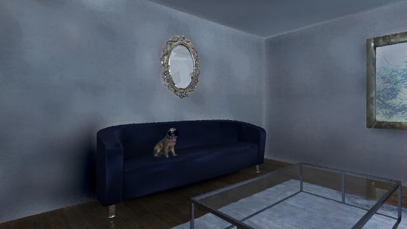 Contest for @dino Interior Design Render