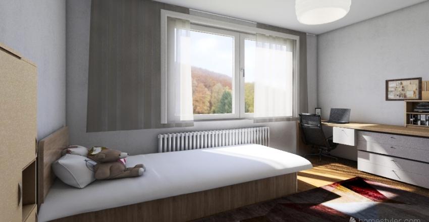 in Interior Design Render