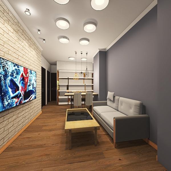 fuchu2st Interior Design Render
